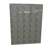 不锈钢衣橱 更衣柜储物柜
