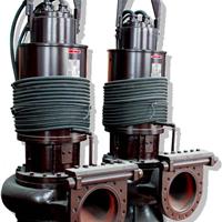 YD系列可替代国外进口抗堵污水泵 首选亚太