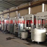 硅酮密封胶生产设备