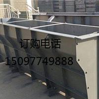 预制新型隔离墩钢模具