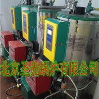 北京免报检石锅鱼专用燃气蒸汽锅炉