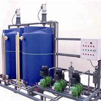 四川加药箱水处理储存罐加药桶供应商