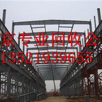 北京钢结构厂房叉车回收
