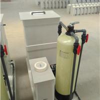 小型医院诊所一体式污水处理设备