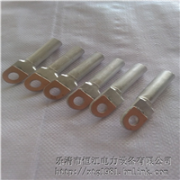电力金具高铁金具接线夹接线端子铜管铜鼻子