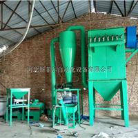 高效环保铜米线皮磨粉机 聚录线皮磨粉机