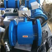 DN150酸洗废水流量计