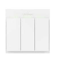 LifeSmart智能家居 1600色流光智能开关