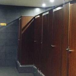 重庆豪渝卫生间隔断有限公司