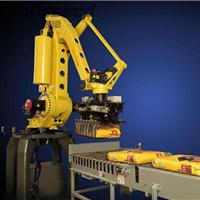 机器人码垛机代替人工作业,到底值不值?
