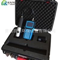 供应JC-1000手持式激光粉尘浓度测试仪