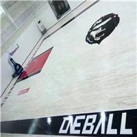 高中室内训练实木地板 篮球馆实木地板品牌