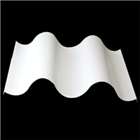 氟碳幕墙弧形铝单板专业厂家配图纸定制