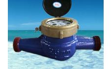 小口径旋翼湿式水表|浪花水表