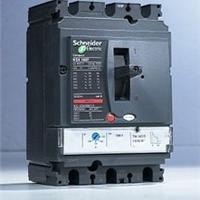 施耐德NSX-100A塑壳断路器正泰双电源