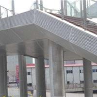 天桥氟碳铝单板广东国景装饰材料有限公司