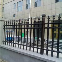 南通铝合金围墙护栏/海安小区别墅护栏