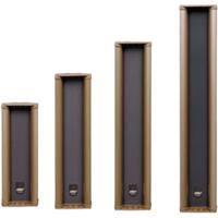 ABK欧比克WS452/WS453/WS454室外防水音柱