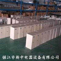 供应T型插接箱 控制竖井母线的插接式分线箱