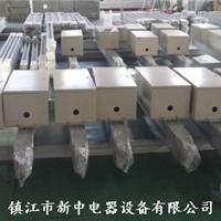 供应铜排插接式母线槽 高楼建筑输配电母线