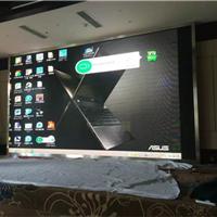 四川成都P3室内全彩LED显示屏安装