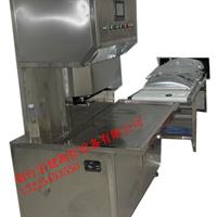 供应饮料软袋灌装机/20L液体软包装袋灌装机