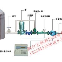 化工助剂定量装桶设备