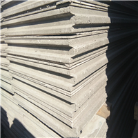 水泥发泡板- 轻质外墙水泥发泡板