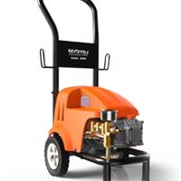 小型洗车机YLQ7520G亿力清洗机 商用冲洗机