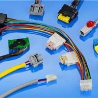 天津雨泽电子线束批发 端子线生产厂家