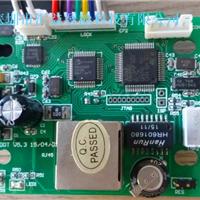 POE TCP/IP联网门锁方案/系统/电子锁方案