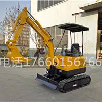 供应小型挖掘机1.8T农用型 龙昕专业制造