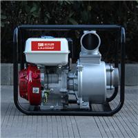 供应防汛专用便携式抽水泵