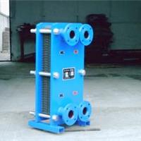 供应铭鑫高效换热BR板式换热器规格