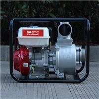 供应便携式小型汽油机水泵