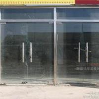 上海自动门维修 钢化玻璃玻璃维修 配玻璃台面配玻璃门