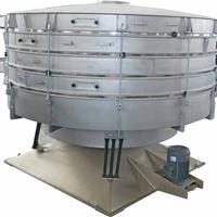 供应RA-1600高产量摇摆筛,不锈钢筛分设备