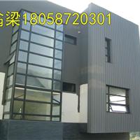 供应甘蓝进口预钝化钛锌板25-430型钛锌板