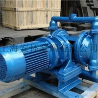 供应上海DBY-80电动隔膜泵哪家好示意图