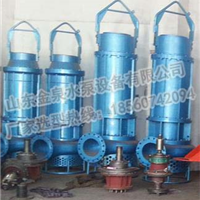 JSQ-潜水 砂浆泵 高耐磨 泥沙泵生产厂家