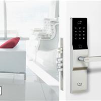 DORMA多玛电子智能锁电子密码指纹锁防盗锁