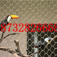 鹦鹉笼舍网厂家百鸟园围网价格鸟语林防护网