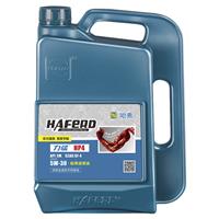 哈弗5W30 SM优质合成技术润滑油