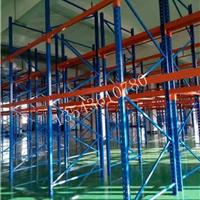 顺德批发定做大型商店双面单面重型仓库货架