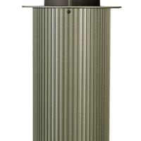 ABK欧比克 WS2401/WS662G 金属防水草地音箱