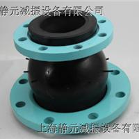 供应上海静元KYT型同心异径橡胶接头