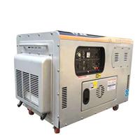 供应8瓦千静音柴油发电机价格
