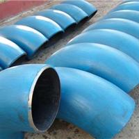 大量生产批发厚壁弯头 中高压管道配备弯头
