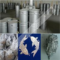 铝银浆生产厂家 工艺品喷涂专用铝银浆