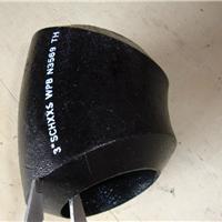 中高压管道配备弯头 合金无缝弯头来图订购